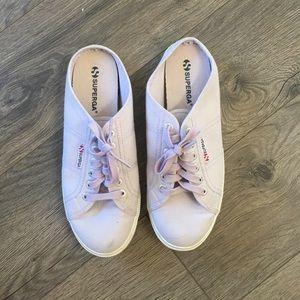Superga Classic Slip On Sneaker